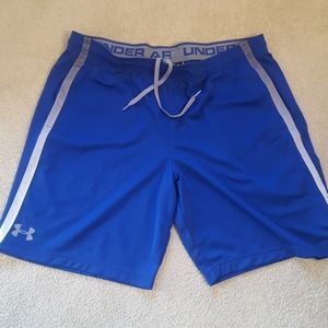 Under Armour mens athletic shorts XXL